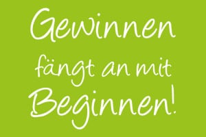 Motivation - Abnehmen