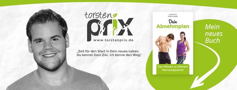 Torsten Prix - Physiogarden Veranstaltung