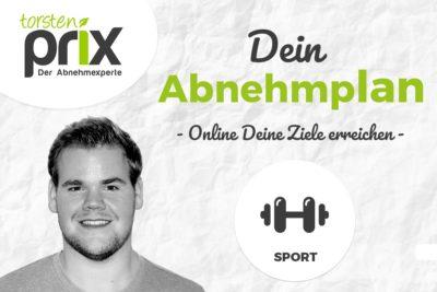 Online Sportprogramm - Torsten Prix