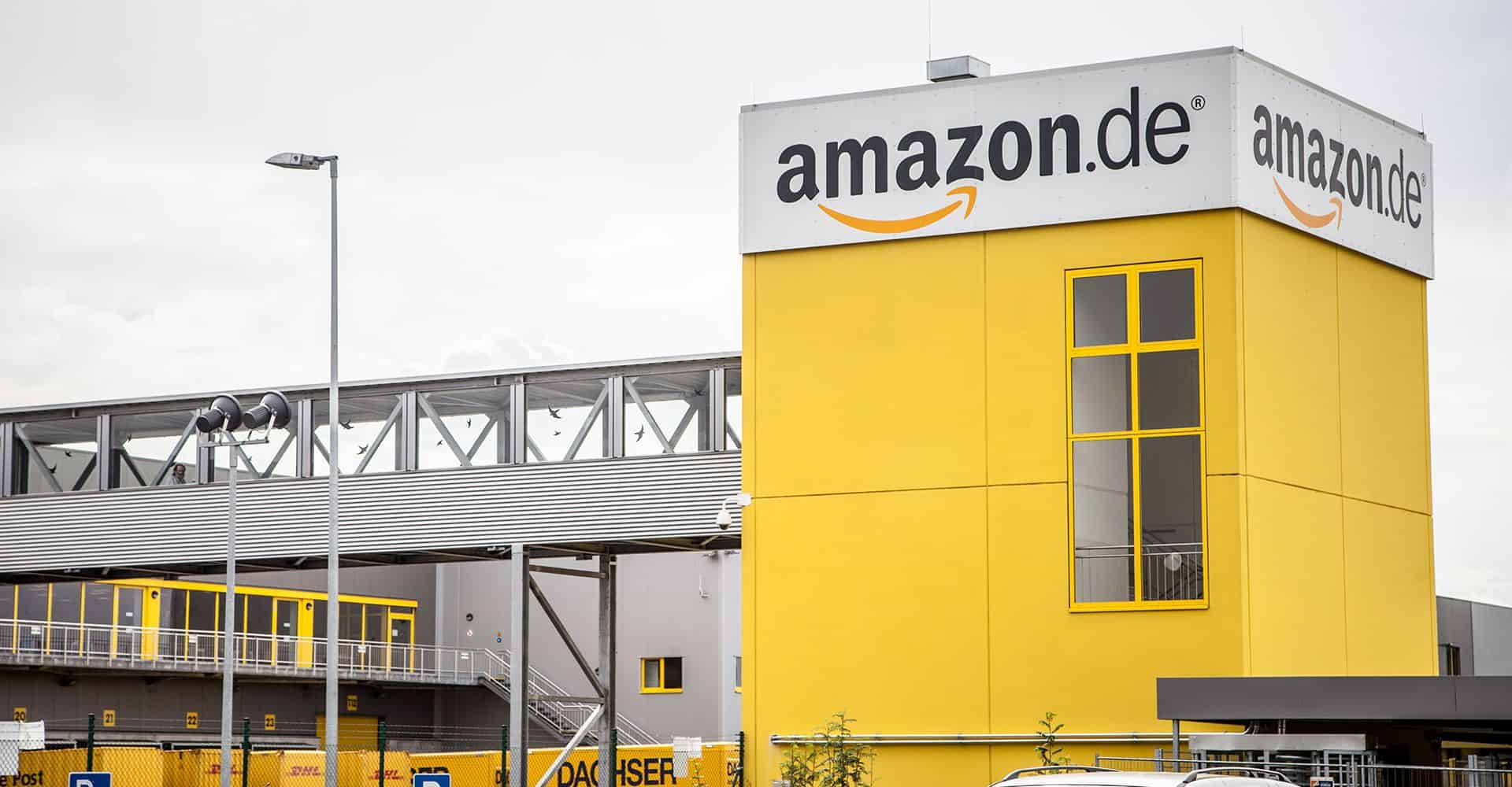 Amazon Koblenz