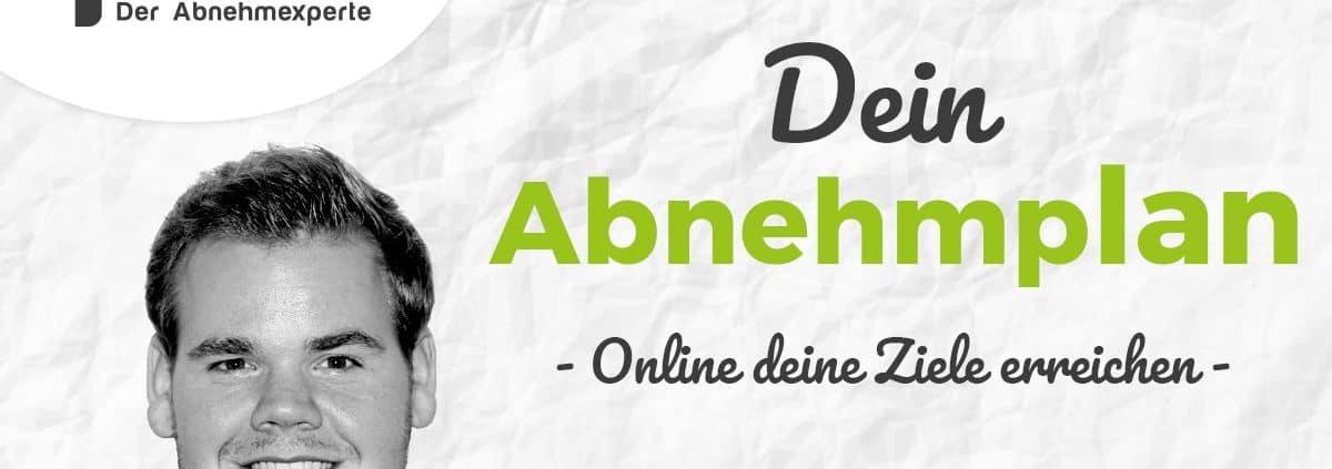 Torsten Prix Online Abnehmplan