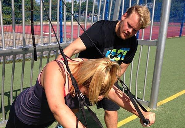 Torsten Prix Personal Coach