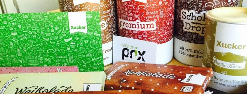 Xucker Produkte
