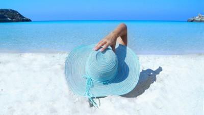 Urlaub zunehmen - zu wenig Bewegung