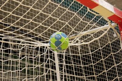 Handball Gewicht verlieren