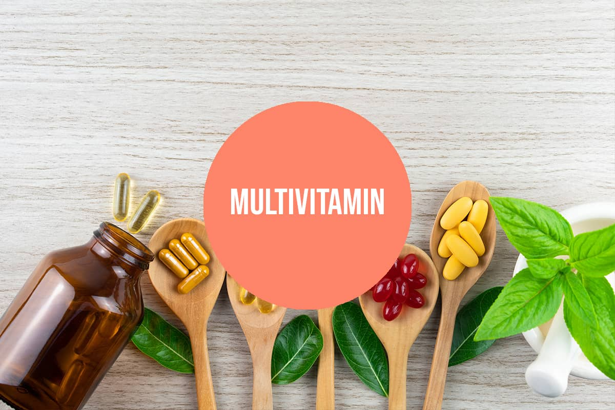 Multivitamin-Präparate