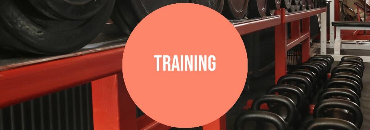 Empfehlungen für Training & Gym
