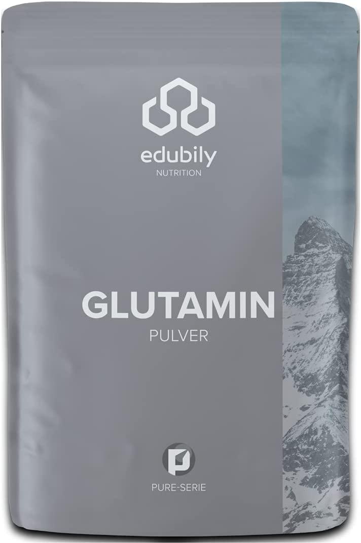 L-Glutamin - Edubily